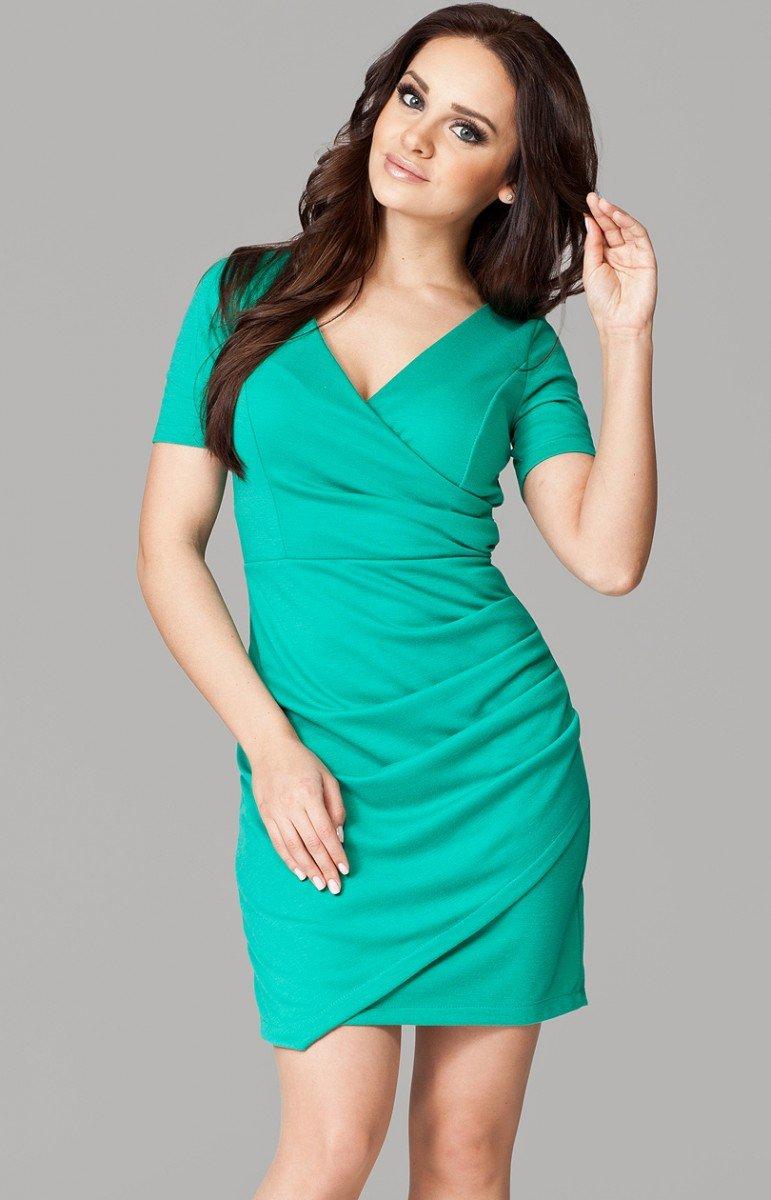 Figl 106 sukienka