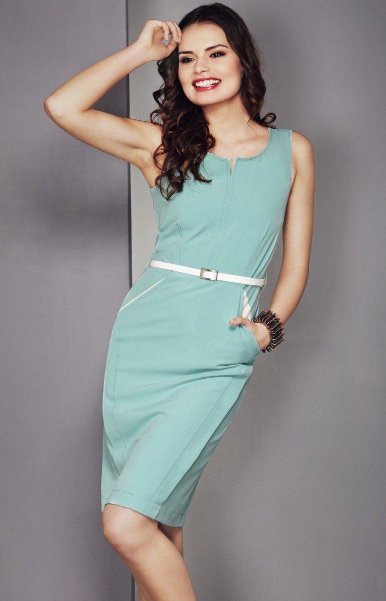 La Aurora M022 sukienka