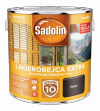 Sadolin Extra lakierobejca 2,5L HEBAN 5 drewna