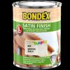Bondex Satin Finish lakierobejca 0,75L BRZOZA BIAŁA ekstremalnie odporna na warunki atmosferyczne