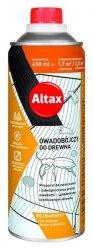 Altax Hylotox 0,45L owadobójczy preparat środek