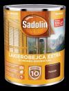 Sadolin Extra lakierobejca 0,75L PALISANDER 9 drewna