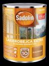 Sadolin Extra lakierobejca 0,75L DRZEWO WIŚNIOWE 88 drewna
