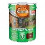 Sadolin Classic impregnat 4,5L PALISANDER 9 drewna clasic