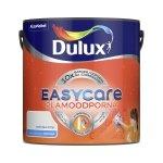 Dulux Easy-Care 2,5L Beztroska zima Plamoodporna matowa farba lateksowa hydrofobowa