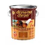 Drewnochron TIK 4,5L Impregnat Extra drewna do