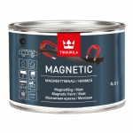 Tikkurila Magnetic 0,5l Farba magnetyczna do ścian
