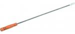 Pręt uchwyt szczotki wyciora CO kominiarski 100cm 1m pieca do z1