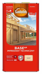 Sadolin Base HP impregnat techniczny drewna 10L grunt