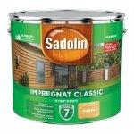 Sadolin Classic impregnat 9L DĄB JASNY 57 drewna clasic