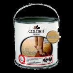 Colorit Olej Do Podłóg 2,5L BEZBARWNY Drewna