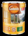 Sadolin Extra lakierobejca 10L AKACJA 52 drewna