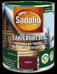 Sadolin Odporna lakierobejca 2,5L MAHOŃ drewna