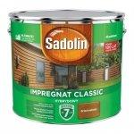 Sadolin Classic impregnat 9L ORZECH WŁOSKI 4 drewna clasic