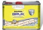 Sarsil Bruk-owej 5L 4kg impregnat kostki betonu silikonowy środek kostki brukowej do