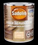 Sadolin Lakier Diamond PÓŁMAT 0,75L parkietu Dulux drewna