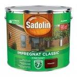 Sadolin Classic impregnat 9L PALISANDER 9 drewna clasic