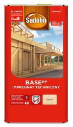 Sadolin Base HP impregnat techniczny drewna 15L grunt