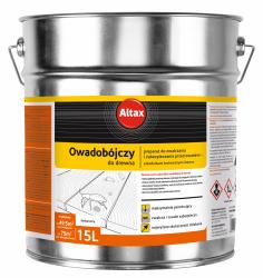 Altax Hylotox 15L środek owadobójczy preparat impregnat
