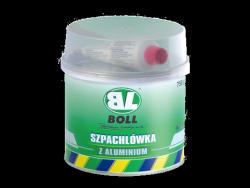 BOLL Szpachla Szpachlówka Aluminium 750g Samochodowa z