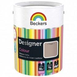 Beckers 2,5L FRAPPE Designer Colour farba lateksowa