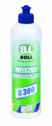 BOLL Mleczko Nabłyszczające B300 0.5L 500ml wykończeniowe