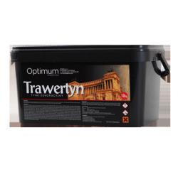 Optimum Trawertyn 10kg drobnoziarnisty tynk