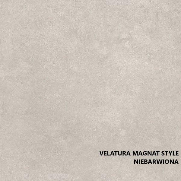 MAGNAT STYLE Velatura 1L Akrylowa Farba Strukturalna