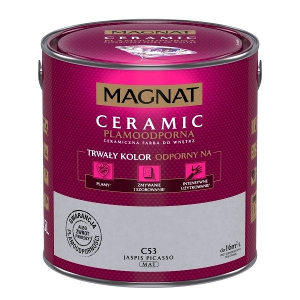 MAGNAT Ceramic 2,5L C53 Jaspis Picasso