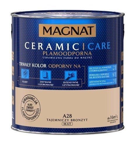 MAGNAT Ceramic Care 2,5L A28 Tajemniczy Bronzyt