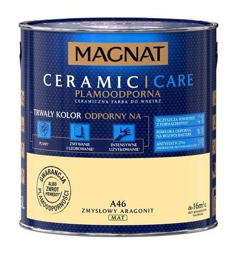 MAGNAT Ceramic Care 2,5L A46 Zmysłowy Aragonit