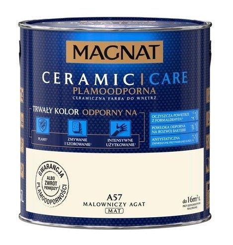 MAGNAT Ceramic Care 2,5L A57 Malowniczy Agat