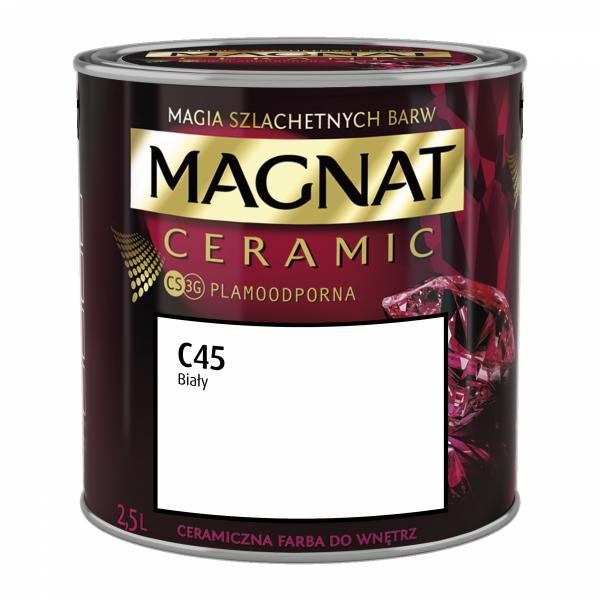MAGNAT Ceramic 2,5L C45 Biały