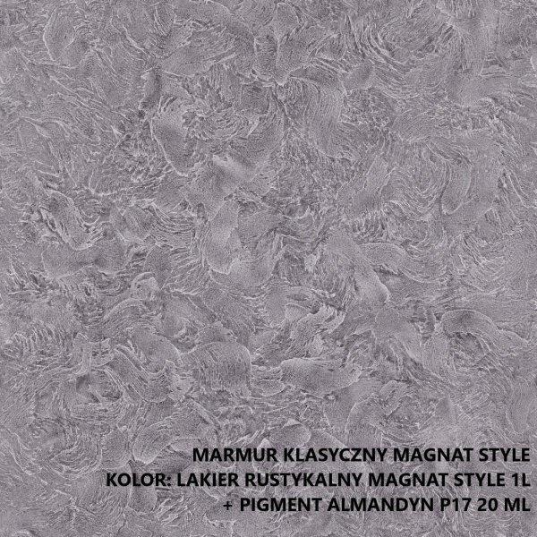 MAGNAT STYLE Marmur Klasyczny 3kg odważony