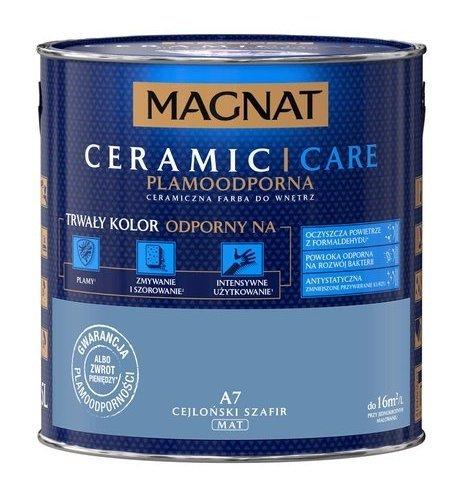 MAGNAT Ceramic Care 2,5L A7 Cejloński Szafir