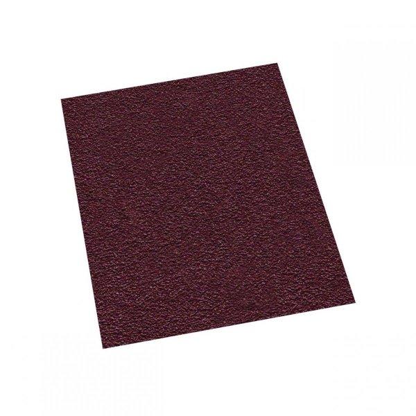 Papier ścierny na płótnie gr.240 23x28cm KLINGSPOR KL375J