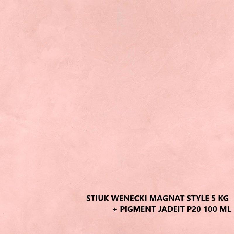 MAGNAT STYLE Stiuk wenecki 1kg