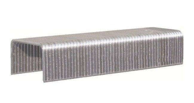 Zszywki tapicerskie do zszywacza 1000 szt. 6 mm