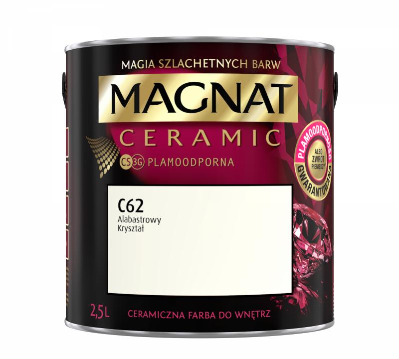 MAGNAT Ceramic 5L C62 Alabastrowy Kryształ