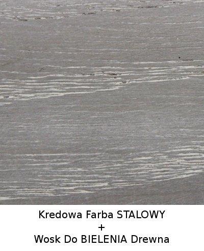 Colorit Wosk Do Bielenia Drewna 375ml na Kredowa