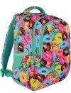 Plecak St. Right Młodzieżowy Szkolny Donuts [BP26]