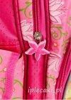 ZESTAW 3w1: Plecak Szkolny + Piórnik z wyposażeniem + Worek gimnastyczny  Księżniczki Princess