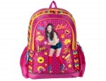 Plecak Szkolny Soy Luna dla Dziewczyny do Szkoły DLA-081
