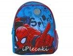 Plecak Spider-Man do Przedszkola dla Przedszkolaka na Wycieczki [606579]