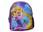 Plecaczek Księżniczka dla Dziewczyny do Przedszkola na Wycieczki 606563