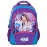 Plecak Szkolny Violetta dla dziewczyny do szkoły DVC-A040