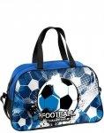Torba Sportowa Piłkarska Dziecięca dla Chłopca [PPFO18-074]