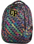 Cp Coolpack Plecak Szkolny 2w1 Kratka Młodzieżowy [77699CP]