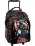 Plecak na Kółkach Szkolny Star Wars [STY-300]