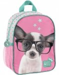 Plecaczek do Przedszkola na Wycieczki Pies Piesek [PTD-303]